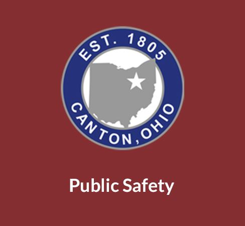 Canton, Ohio Public Safety