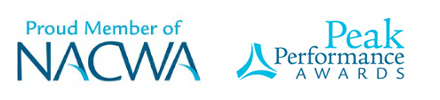 Proud Member of National Association of Clean Water Agencies (NACWA)