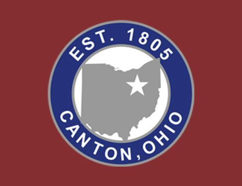Canton, Ohio Established 1805